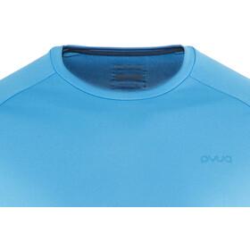 PYUA Deft-Y S T-Shirt Men swedish/poseidon blue